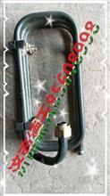 陕汽德龙X3000螺旋钢管/   DZ97319360045