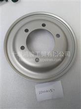 曲轴皮带轮 D5010412967 康明斯\雷诺发动机件空调滑轮(单皮带轮)/D5010412967