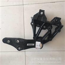 JAC江淮格尔发亮剑重卡货车配件后过渡摇臂带支架总成/3003600H3010