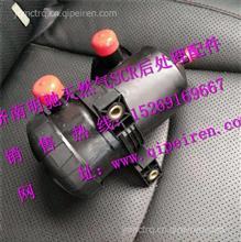 612630080015潍柴WP12油气分离器/612630080015