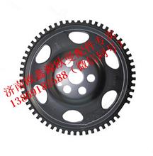 福田康明斯发动机曲轴风扇皮带轮/5259981