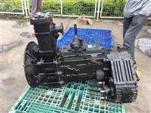 东风多利卡 劲诺 力拓 变速箱 取离器 四驱分动器