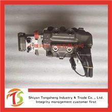 现货供应 东风天龙旗舰康明斯发动机ISZ系列4384497燃油泵总成/4384497