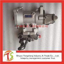原厂原装 ISZ东风康明斯发动机工程机械C4327642燃油泵总成配件/C4327642