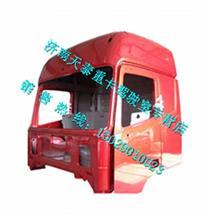 戴姆汽车驾驶室壳GTL原厂驾驶室壳体(H4长车身2280高顶标准地板)/戴姆勒汽车驾驶室壳