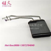 东风猛士EQ2050军车配件暖风散热器、暖风水箱/EQ2050