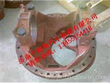 TZ56077000393重汽豪威60矿大江迈克桥差速器壳 /TZ56077000393