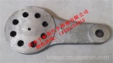 TZ56074100010重汽60矿大江迈克桥转向节臂/TZ56074100010