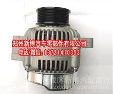 小松发电机6D102T 6D105 6D107 6D108 6D114小松挖机发电机