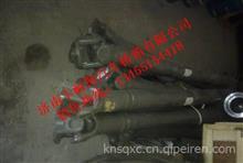 重汽豪威60矿大江迈克桥第二节传动轴/TZ56073100001