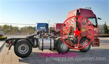 福田欧曼原厂配件ETX/GTL欧曼车油箱/戴姆勒汽车原厂燃油箱总成/方油箱/260L/350L/380L/420L升