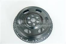 【5255204】使用于东风康明斯ISDE 发动机 曲轴皮带轮/3954949 ISDE曲轴皮带轮