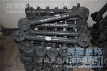 AZ9631523175重汽豪沃浇铸式推力杆总成/AZ9631523175