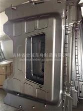 一汽解放驾驶室J6J7驾驶室后围总成领航版驾驶室/5700010-B27