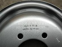福田小卡钢圈BJ1028/600-14/BJ1028/600-14