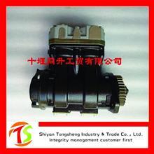 康明斯6CT发动机配件空压机空调压缩机/C3558006 3558018