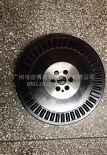 东风天锦ISD6.7扭振减震器/C4991131/4981136