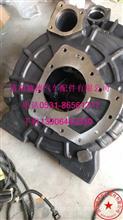 陕汽德龙奥龙欧曼解放工程机械潍柴发动机配件WP10飞轮壳/612600013594R
