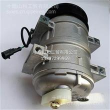 8104010-C0107东风天锦ISDE康明斯电喷空调压缩机总成/8104010-C0107