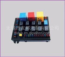 东风天龙、天锦、大力神中央配电盒/37N48B-22010