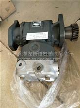 北奔重卡WP6WP7发动机空气压缩机 打气泵/北奔发动机空气压缩机 打气泵