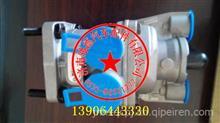 WG9000360520重汽豪沃A7制动阀制动总阀/金王子刹车总泵/WG9000360520