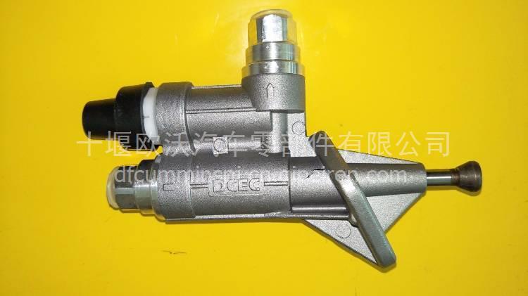 供应东风康明斯系列6bt输油泵/手油泵总成 c4937767