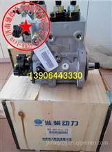 潍柴原厂WP10发动机国三电喷喷油器/高压油泵总成大泵喷油泵总成/612630030024