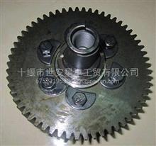 东风天锦  多利卡油泵提前器/E2000-A