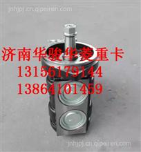 华菱汉马发动机克诺尔空气压缩机总成/华菱汉马发动机
