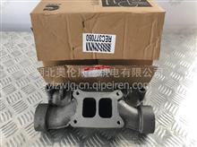 重庆康明斯NT855发动机排气歧管重发配件/3026051