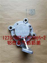 法士特原厂铝合金气缸盖12JS160T-1707065-2/12JS160T-1707065-2