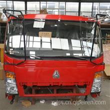 中国重汽豪沃轻卡驾驶室总成  原厂 亲人/LZ1613101001 LZ161310001&155