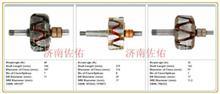 LR160735发电机 LR160735B /12390077210/0210800820发电机1012111170