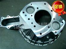 法士特变速箱配件 铝合金 离合器壳/JS180-161015-1-Y