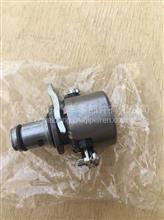 一汽解放锡柴 发动机缸盖排气制动电磁阀总成/一汽解放锡柴发动机配件1007162A81DY