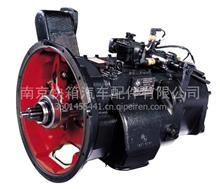 法士特原厂8JS85E定货号(G6023))变速箱总成/8JS85E