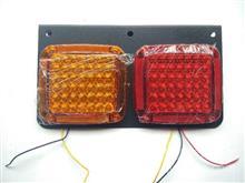 153 LED 后尾灯