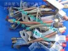 612640060147潍柴动力柴油机水泵加黄油管装置/612640060147