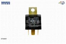 南汽(上汽)跃进小福星配件批发  12V电子转向断电器总成/3726A51