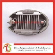 厂家直销 东风康明斯ISL9.5发动机进气预热器配件C4940173 /C3967275