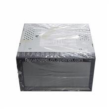 东风天龙天锦大力神卡车货车DVD导航一体机 /GPS车载 24V直接安装 - 4158