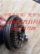 原厂法士特变速箱五档六档同步器总成JS130T-1701180/JS130T-1701180