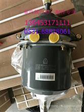 重汽豪沃70矿山霸王WG9000360612制动气室总成/WG9000360612