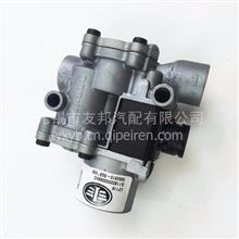 一汽解放J6H配件 ABS防抱死电磁阀 /3550310-50A