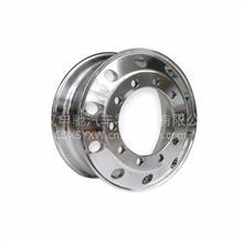 9.00*22.5铝合金车轮(可替换9.00*22.5钢车轮)/13101AL58C-011