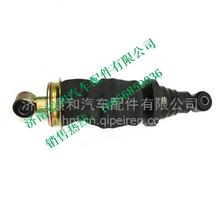 DZ15221440300陕汽德龙新M3000驾驶室后气囊减震器
