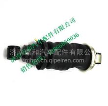 DZ15221440400陕汽德龙新M3000气囊减震器