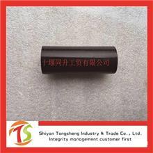 进口 东风康明斯发动机直软管C3286499中冷器硅胶管总成/C3286499