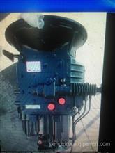 法土特小八档变速箱总成8Js85E/8Js85E